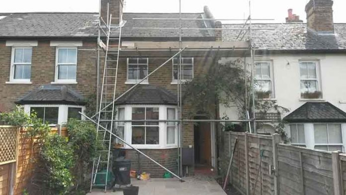 Scaffold Hire Bromley