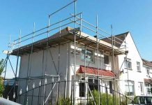 Scaffold Hire in Kingston